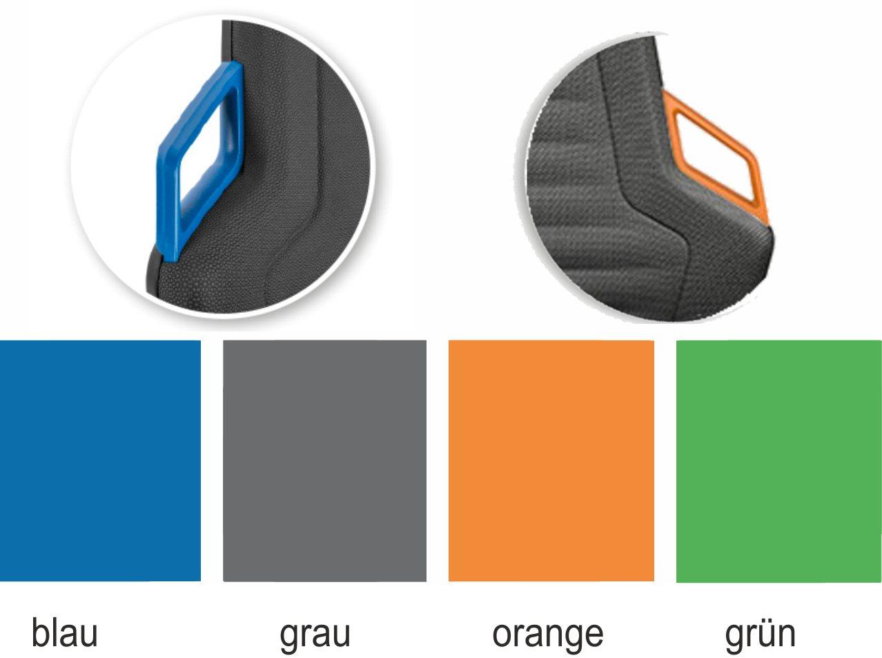 bimos Nexxit Farben für Griffe bei dh-focus in Hassfurt